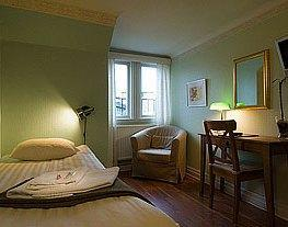 Hotell Ahlstrom - dream vacation