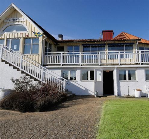 Klitterhus Havsbadshotell - dream vacation