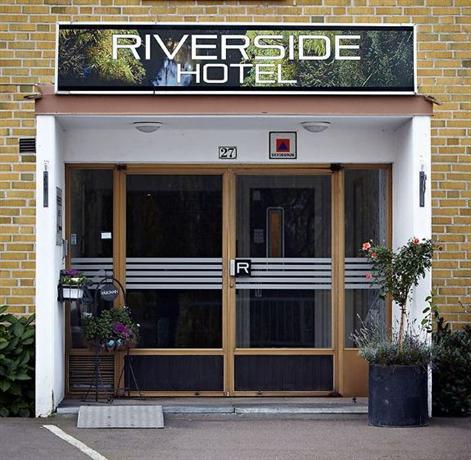 Riverside Hotel & Apartments - dream vacation