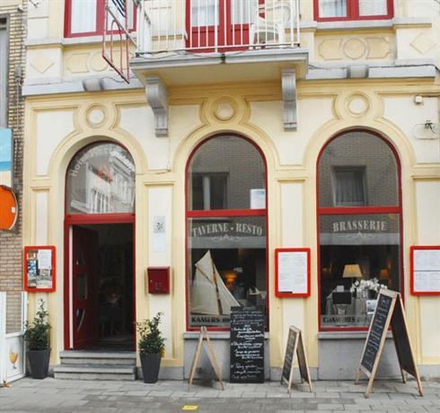 Hotel De Viertorre Blankenberge - dream vacation