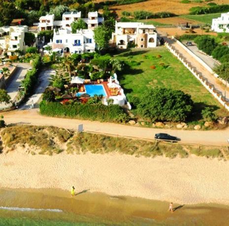 Athina Apartments Plaka - dream vacation