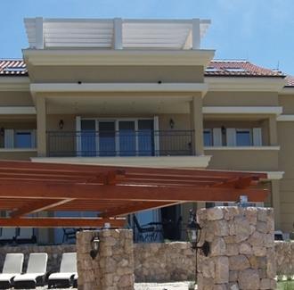 Luxury Villa Luce - dream vacation