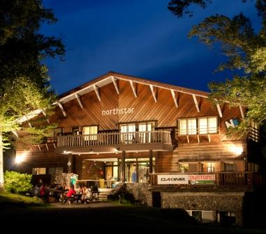 NORTHSTAR Alpine Lodge - dream vacation