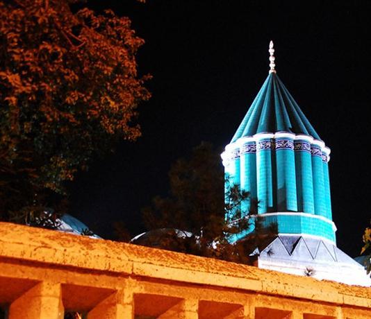 Mevlana Sema Otel Konya - dream vacation