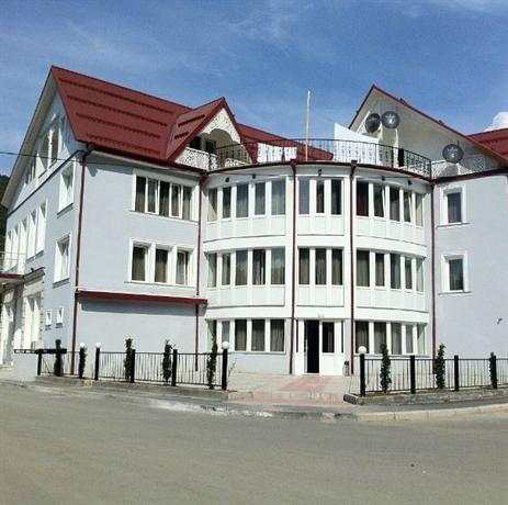Orion Hotel Oni
