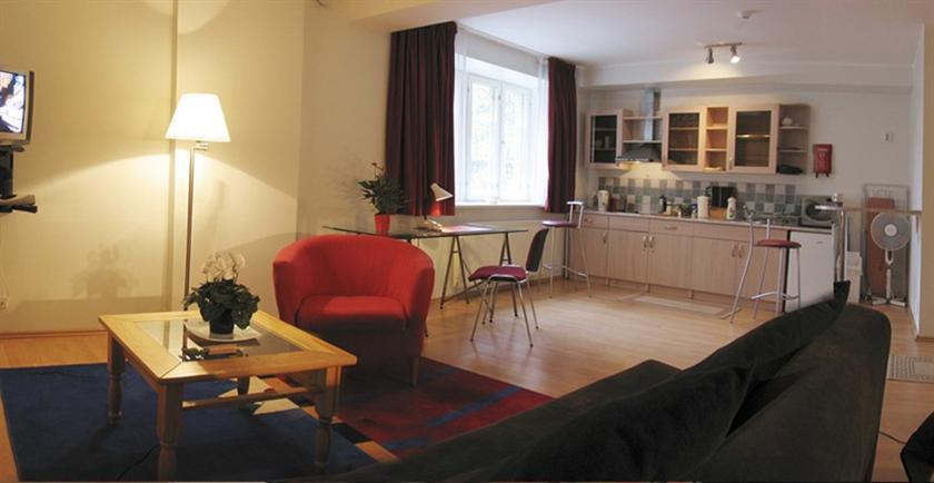 Wilde Guest Apartment Ulikooli 6 - dream vacation