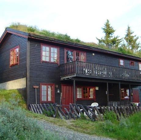 Nordseter Hyttegrend - dream vacation