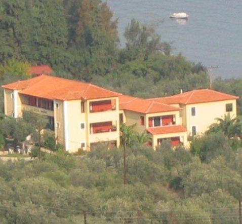 Magda Hotel Apartments - dream vacation