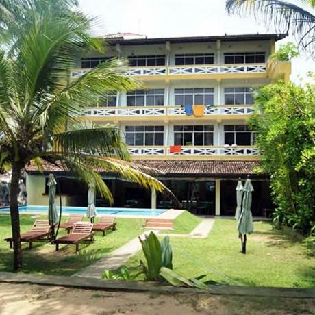 Garden Beach Hotel - dream vacation