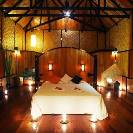 Inle Princess Resort - dream vacation