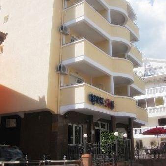 Garni Hotel MB - dream vacation