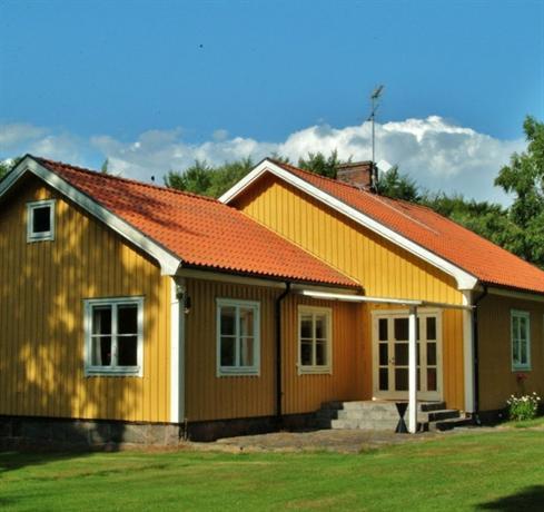 Nissastroms Konferens & Kursgard - dream vacation