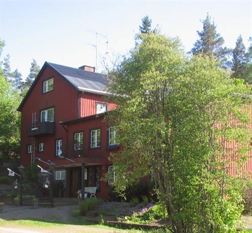 Vardshuset Bruksgarden - dream vacation