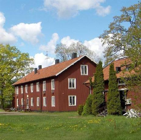 Orrefors Bed & Breakfast - dream vacation