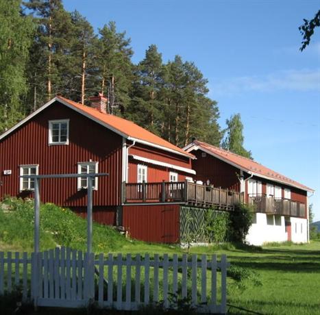 Kullerbacka Gasthus - dream vacation
