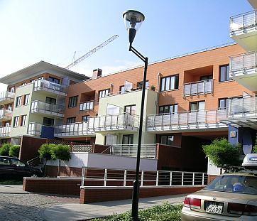 Apartamenty Zielone Tarasy - Sunseasons24 - dream vacation