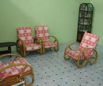 Green Leaf Guest House - dream vacation