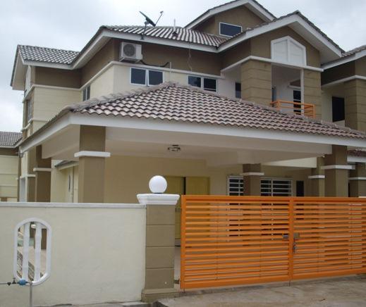 Greenleaf Angsana Homestay - dream vacation