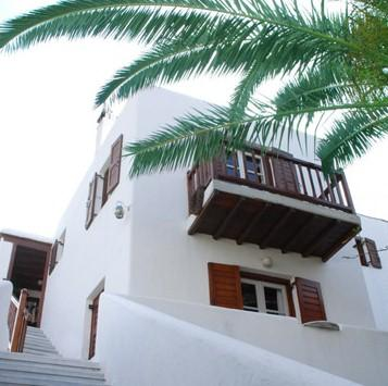 Villa Pinelopi - dream vacation