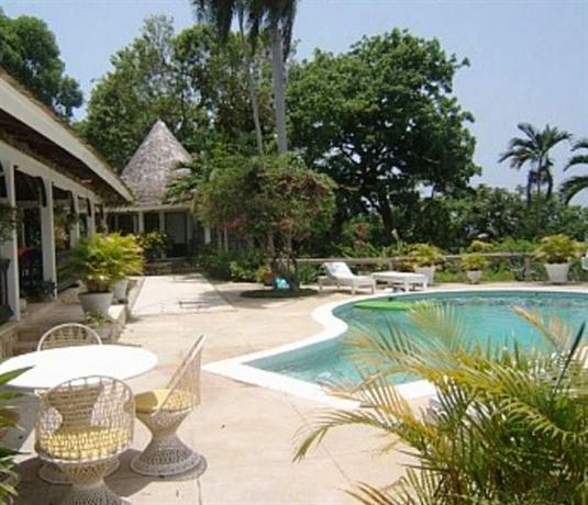 Paradise Seranade Villa-Montego Bay - dream vacation