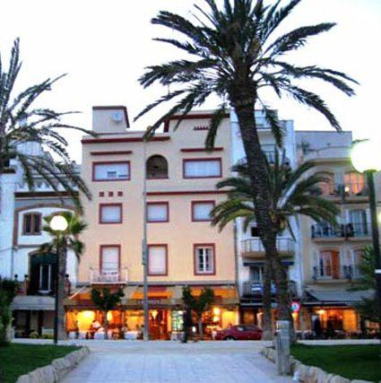 La Pinta Hotel - Sitges -