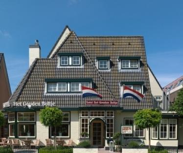 Hotel Het Gouden Boltje Texel - dream vacation
