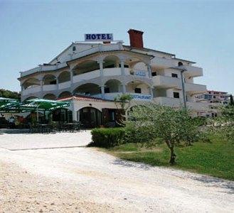 Villa Vrsar Hotel - dream vacation