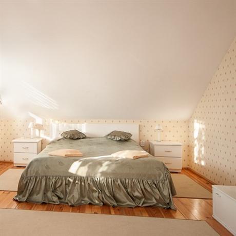 Dom Wypoczynkowy Dariusz - dream vacation