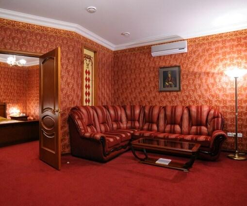 Hotel Lermontov - dream vacation