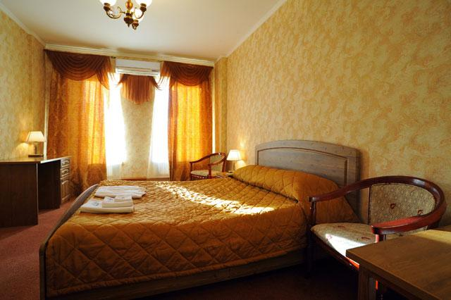 Отель Лермонтов