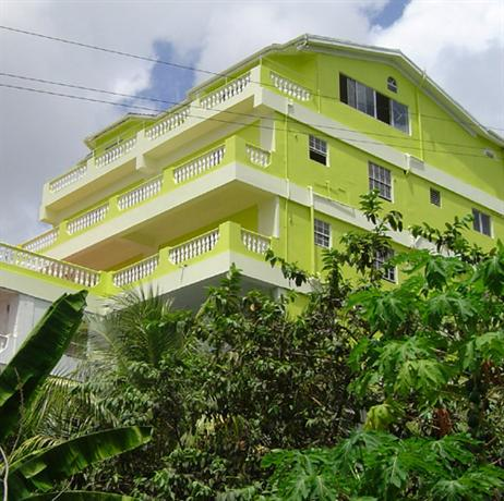Bay-Hill Apartments - dream vacation