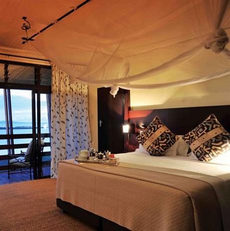 Bumi Hills Safari Lodge - dream vacation