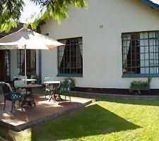 Inn on the Vumba - dream vacation