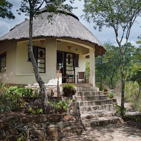 Musangano Lodge - dream vacation