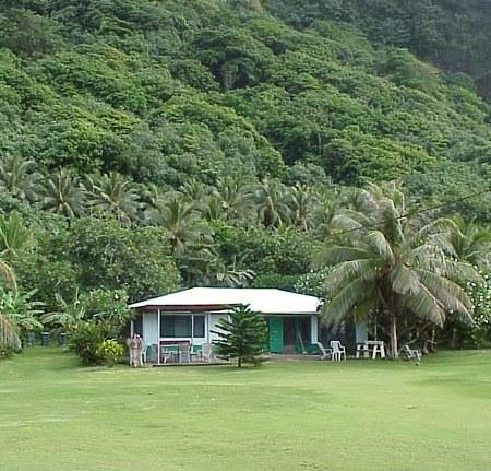Vaoto Lodge - dream vacation