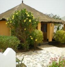 The Plantation Gambia - dream vacation