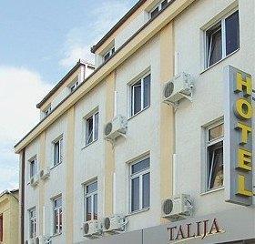 Hotel Talija - dream vacation