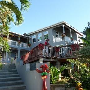 Classique International in Dominica - dream vacation