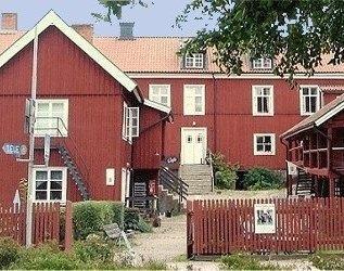 STF Vandrarhem I Mariestad - dream vacation