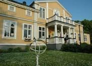Spanhults Herrgard Vandrarhem - dream vacation