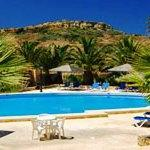 Gozo Farmhouses - dream vacation