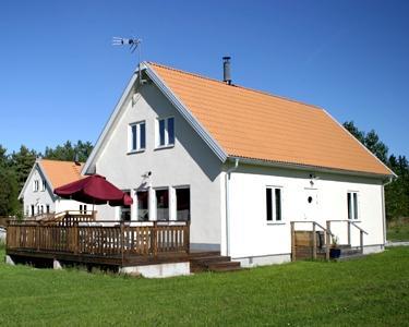 Bondestugan Sjaustru Gammelgarn Cottages - dream vacation
