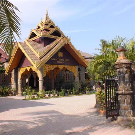 Shwe Tha Zin Hotel - dream vacation