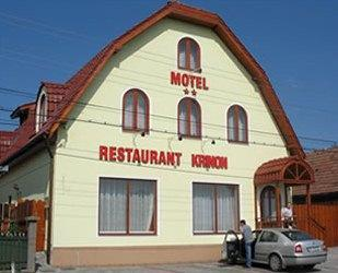 Motel-Restaurant Krinon - dream vacation