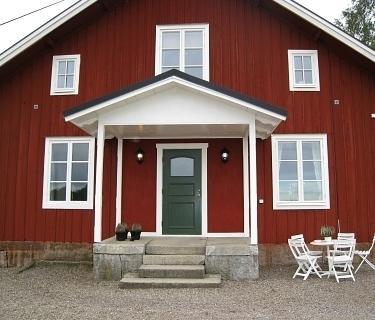 Uljebergs Bed & Breakfast - dream vacation