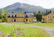 Enaforsholm Fjallgard - dream vacation