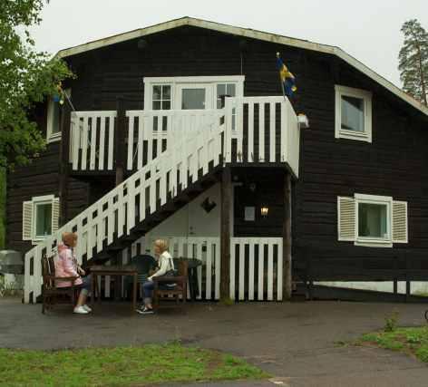 8-Kantens Motell - dream vacation