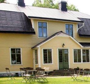 Lyckhem Pensionat & Vandrarhem - dream vacation