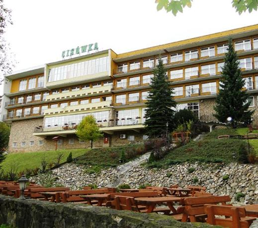 Cisowka Holiday & Conference Resort - dream vacation