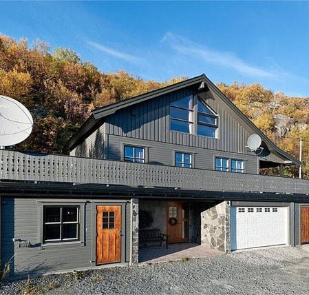 Ersfjordbotn Kystferie - dream vacation